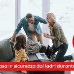 TEST sicurezza post